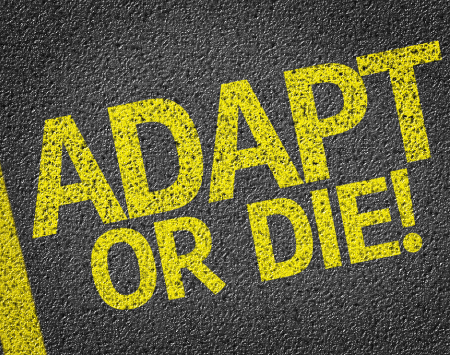 Adapt or die: 2020 a year of quick and harshly learnt lessons and what to take forward into 2021
