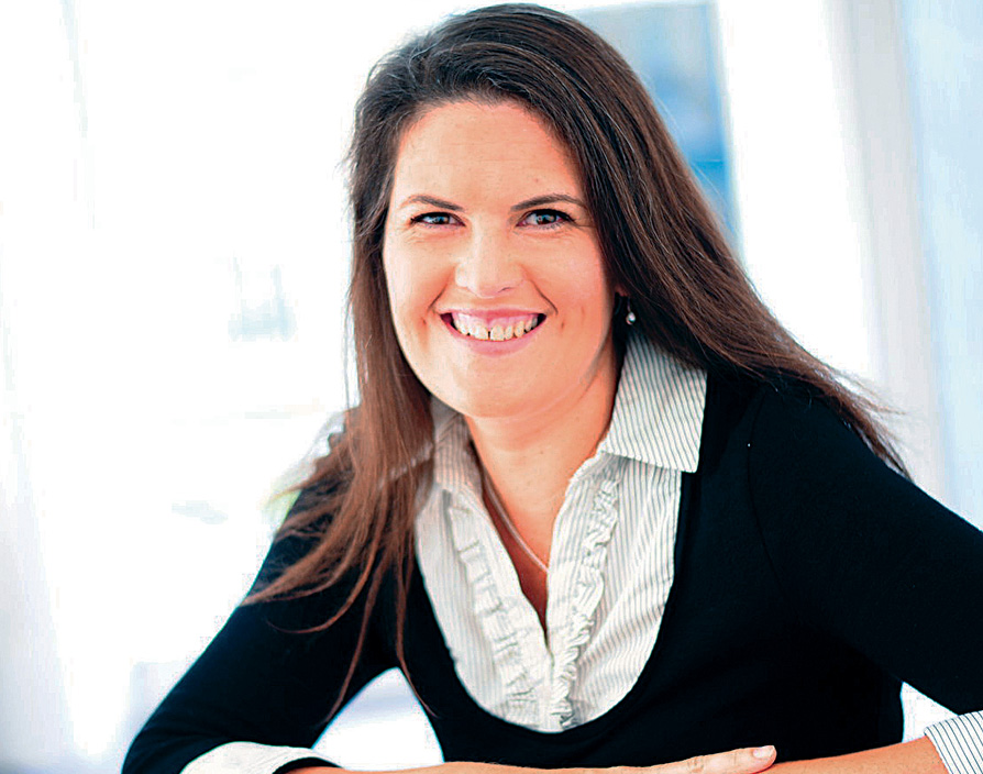Angela De Souza is empowering female founders through networking franchise Women's Business Club