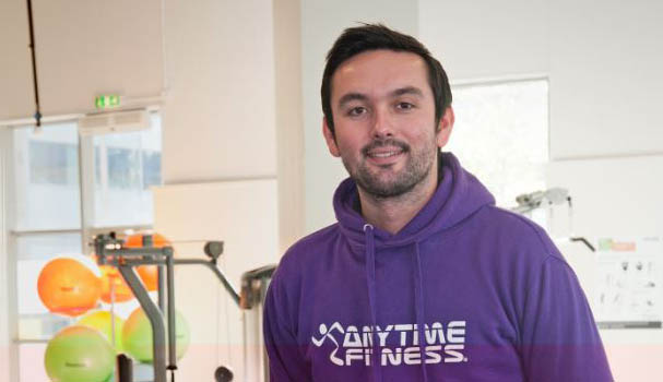 Anytime Fitness passes 50 club openings in the UK