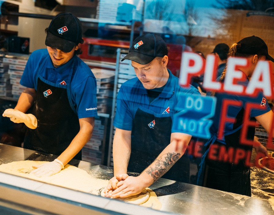 As international sales disappoint, online and innovation drive Domino's UK growth