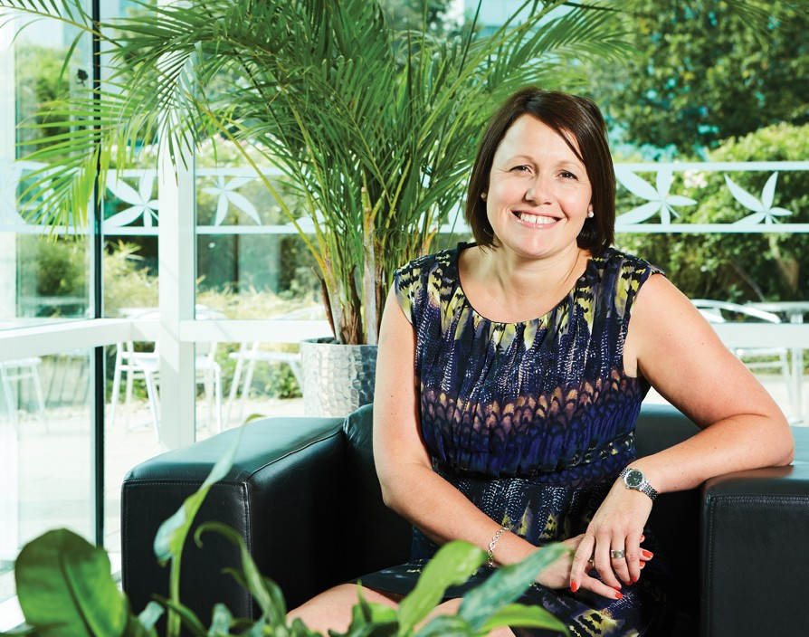 How Lisa Curteis realised her entrepreneurial dreams with Rosemary Bookkeeping
