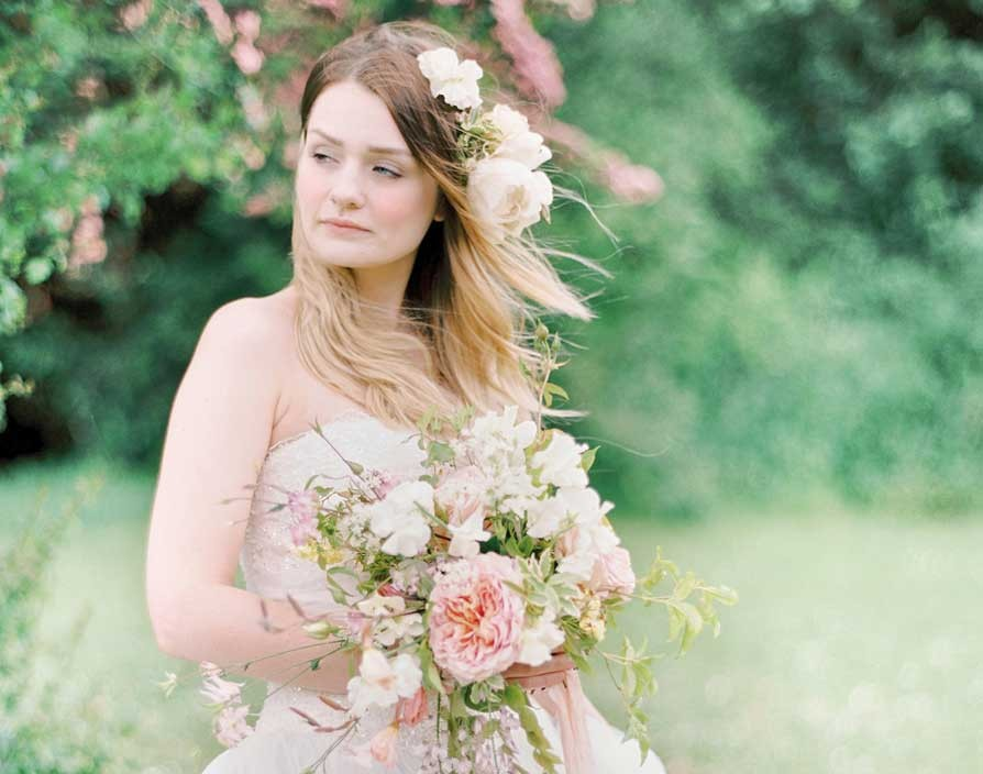 Bridal Reloved is making brides the centre of attention