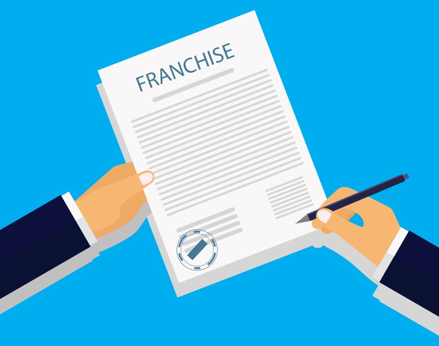 Can your business be franchised?
