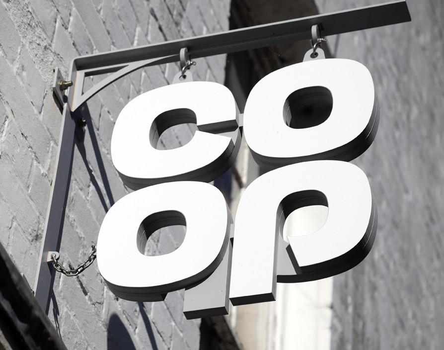 Co-op Group joins forces with MRH to open its first ever franchise