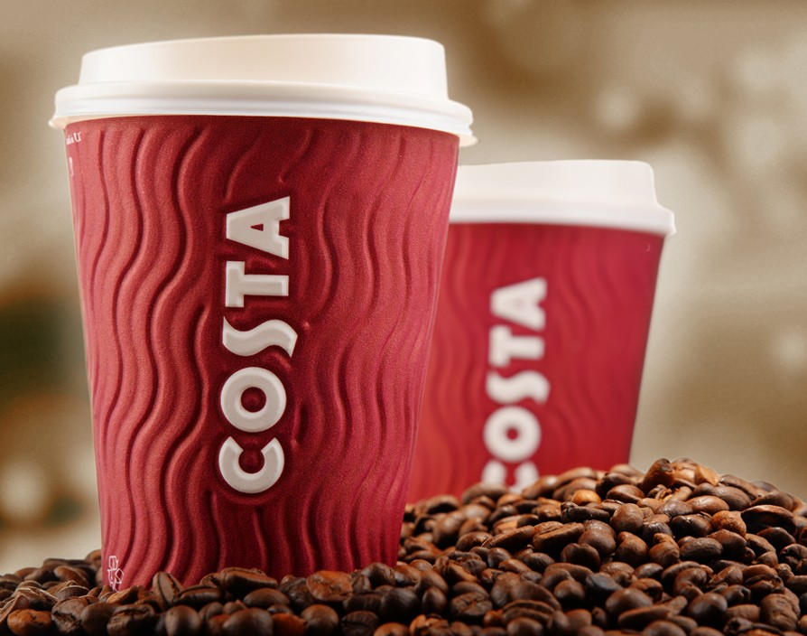 Costa launches new nationwide cup recycling scheme