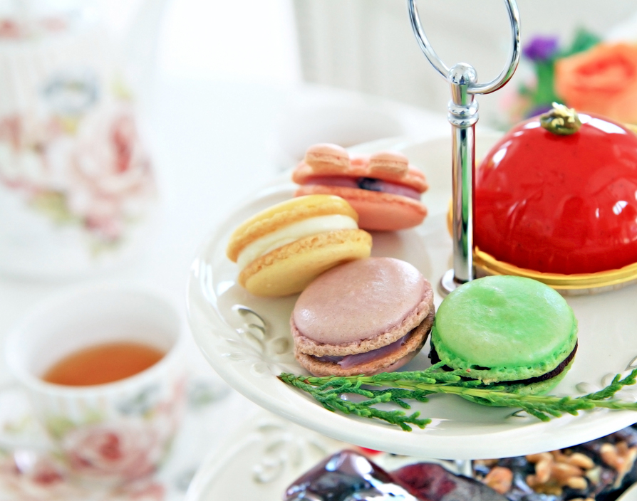 Creams British Luxury launches franchising drive to become the Starbucks of afternoon tea