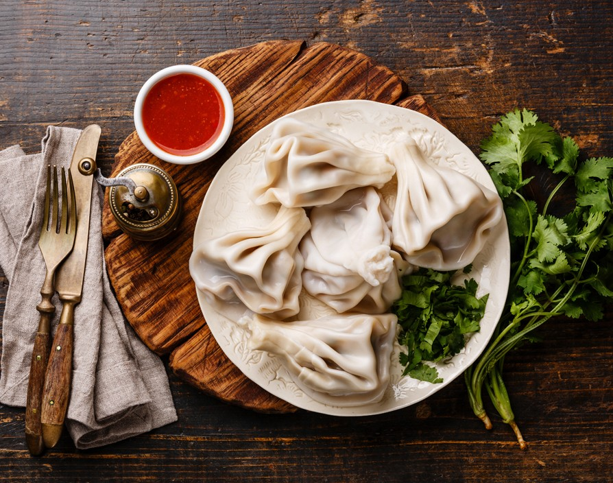Din Tai Fung to expand to the UK