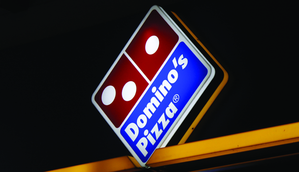 Domino's delivers delicious profit rise