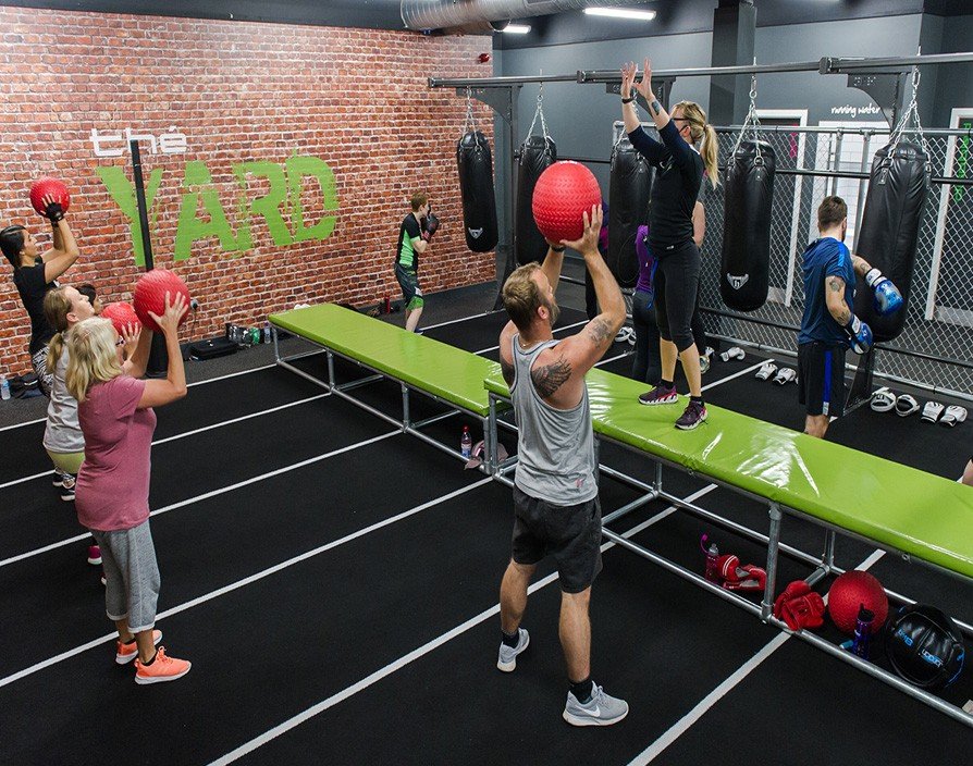 Energie Fitness packs on serious mass as its Scottish franchise network size doubles in a year