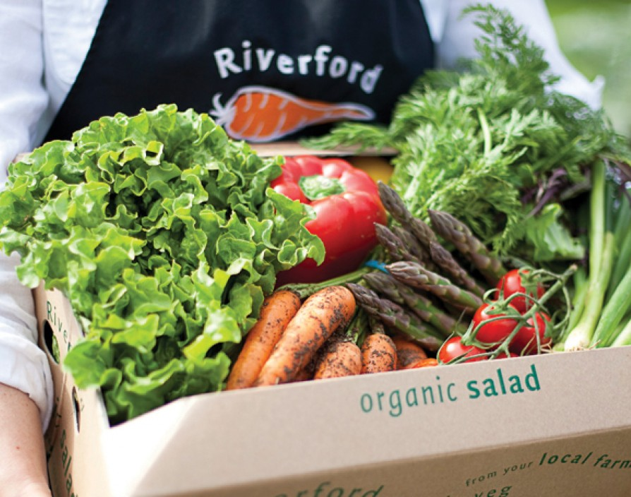 Franchise in the spotlight: Riverford Organic Farms