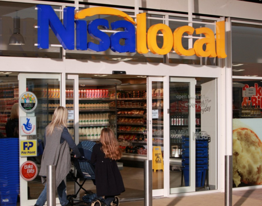 Nisa to launch new franchise trial