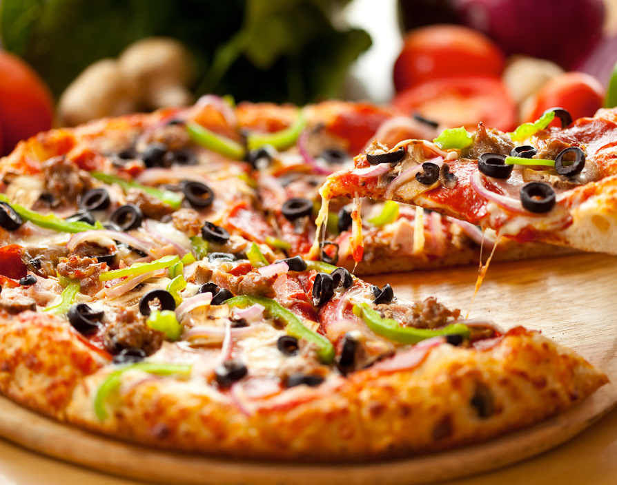 "Franchisees ""extremely important"" part of Pizza Hut's £40m expansion plans"