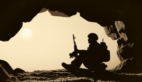 From the armed forces to franchising