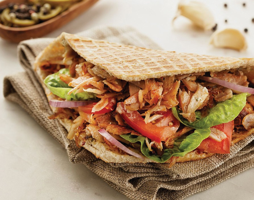 German Doner Kebab is set to take on Saudi Arabia in new international expansion