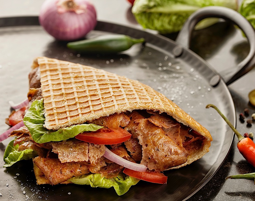 German Doner Kebab is taking a slice out of the Northern Irish market