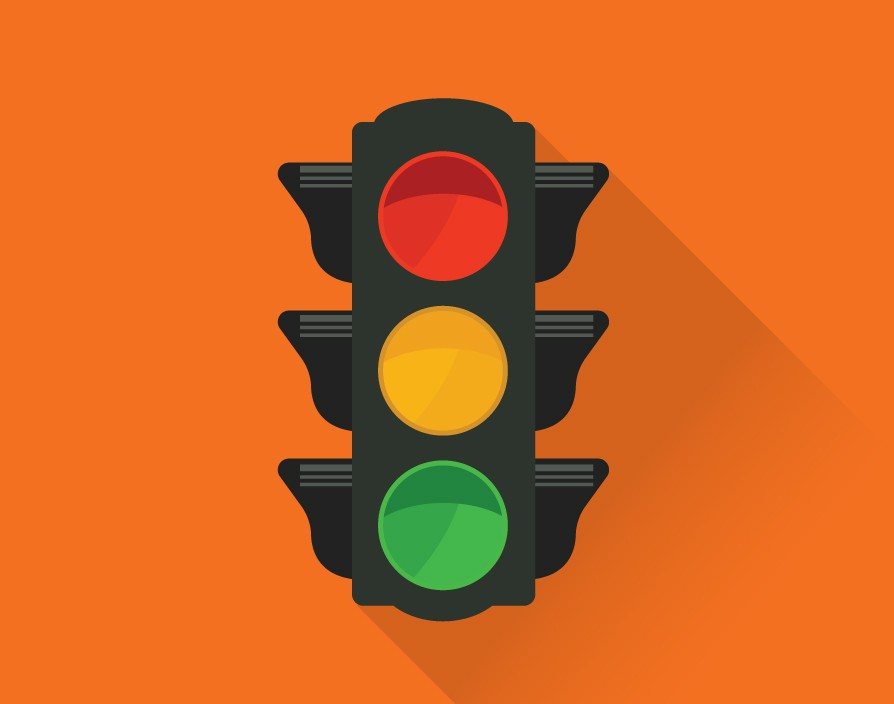 Green lights and stop signs to consider before franchising your business