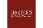 Harper's British Classics