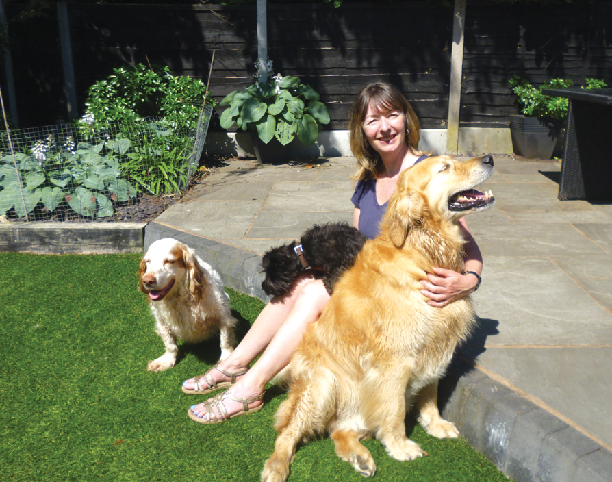 How Sarah Richardson built a business with pedigree with Petpals