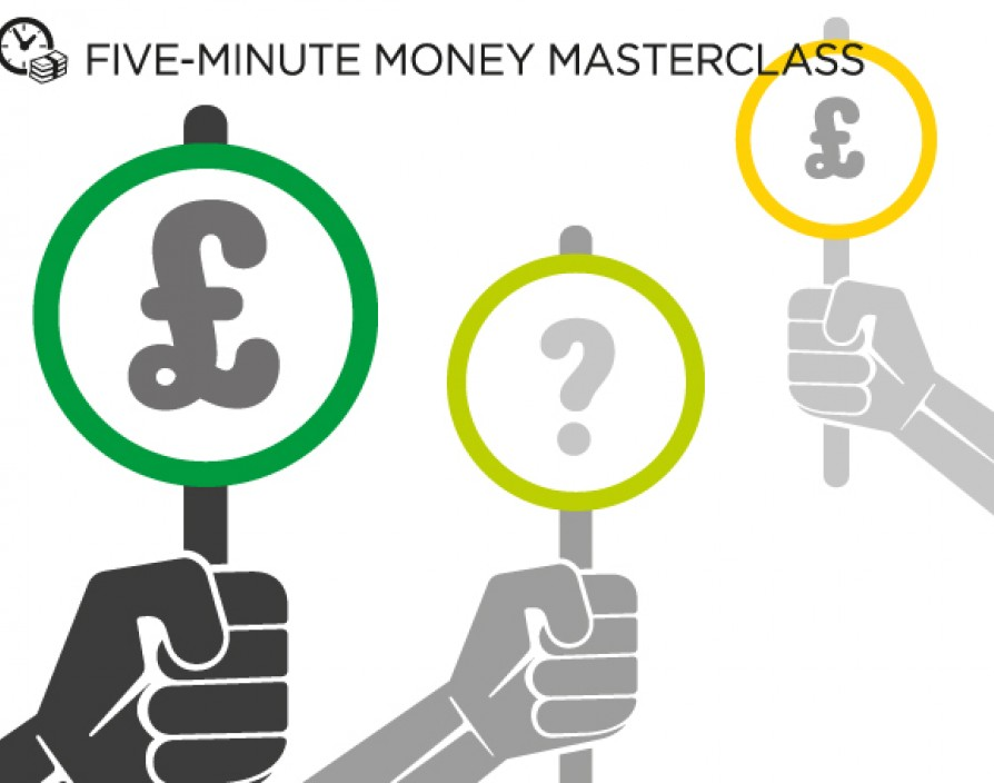 Five-minute money masterclass: how to price your franchise