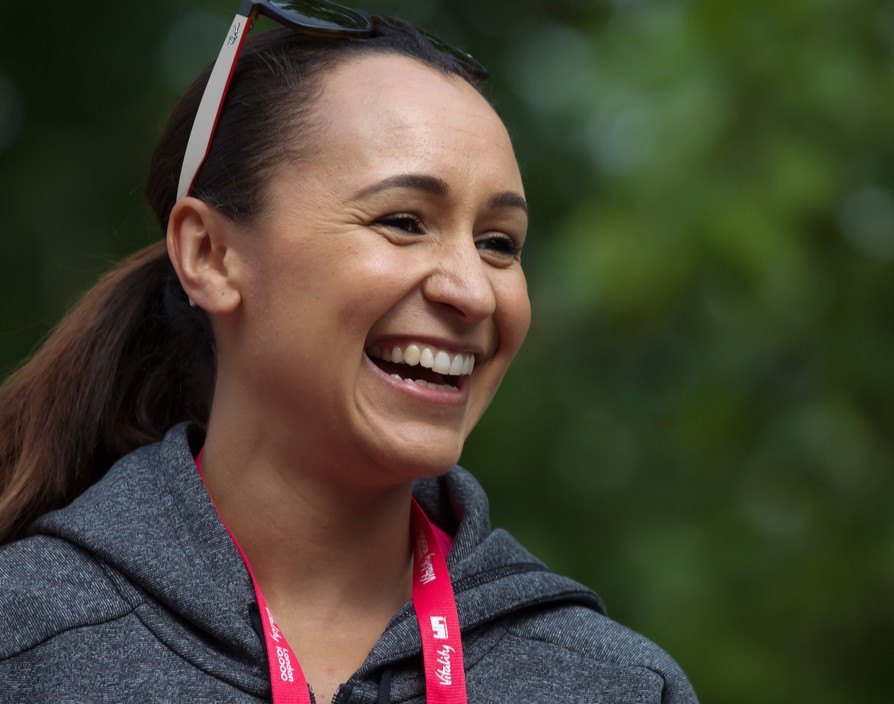 Inspired by Jessica Ennis-Hill: Forging a franchise dream team