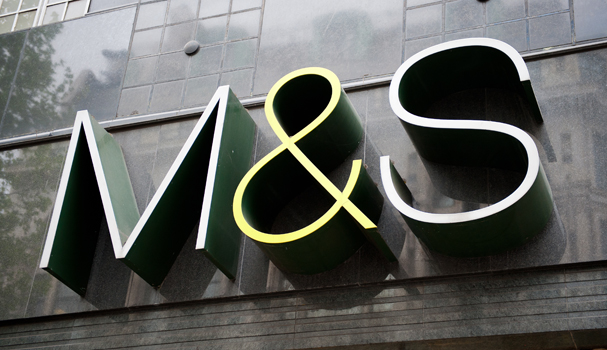 Mammoth M&S franchise opens in Waterloo station