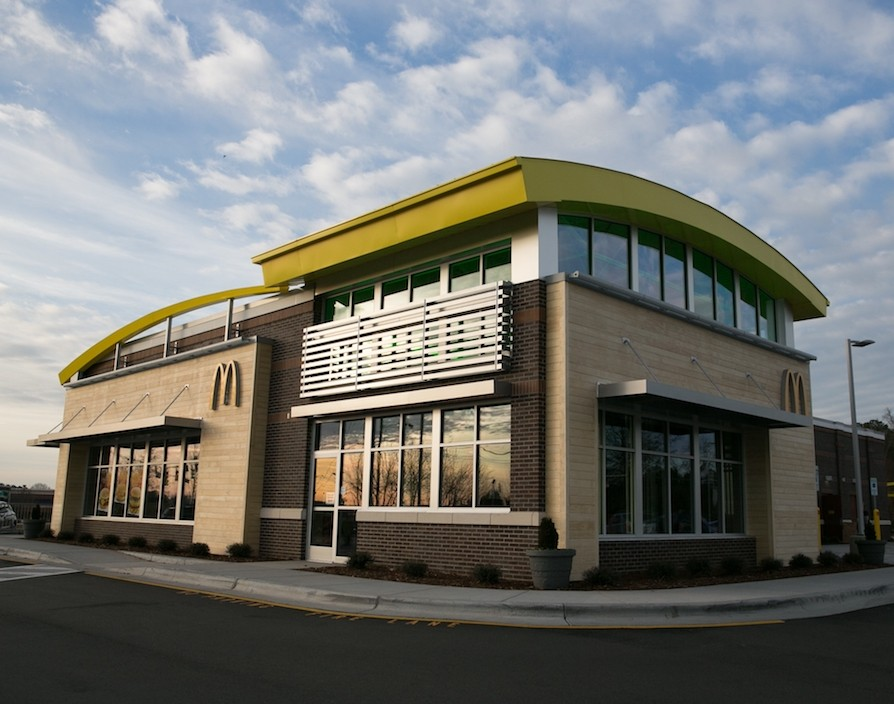 McDonald's turns over a new leaf by cutting greenhouse gas
