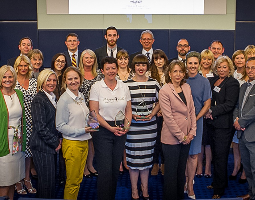 NatWest EWIF awards 2015 winners announced