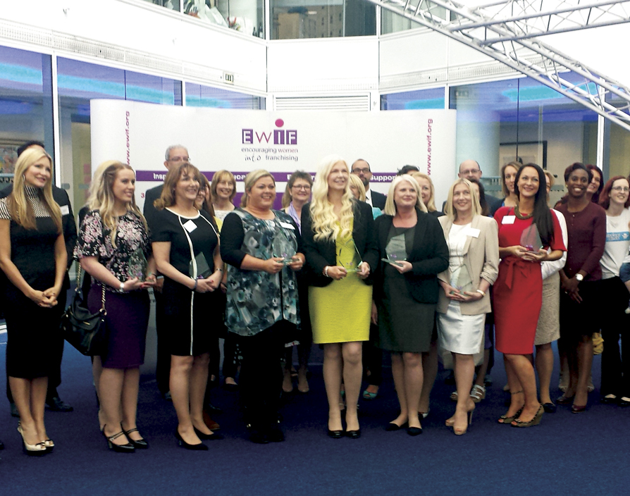 NatWest EWIF Awards winners announced