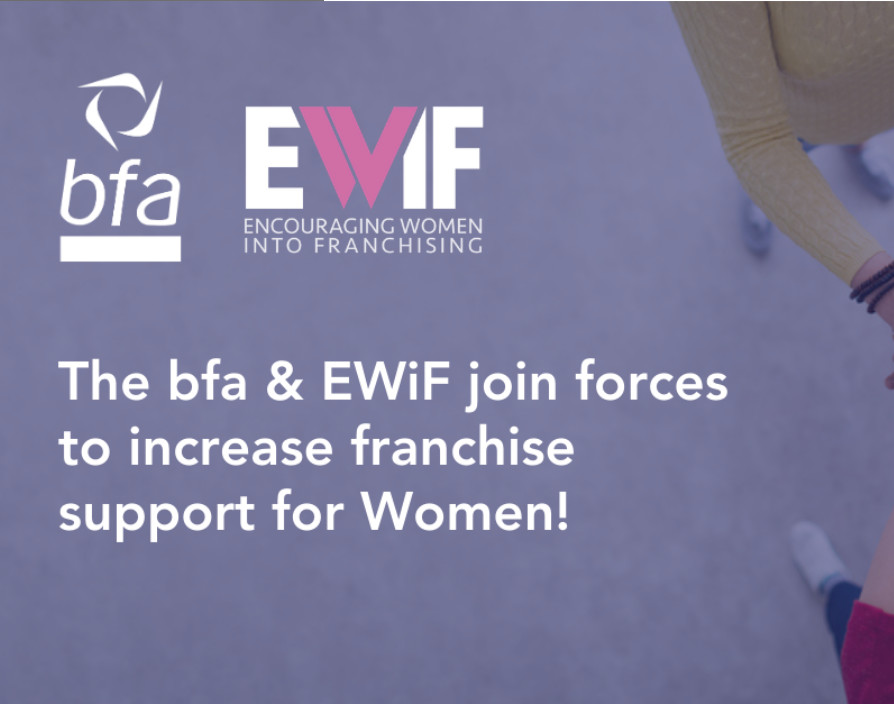 National bodies join forces to promote women in franchising
