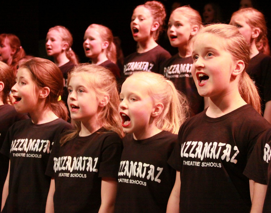 'Old faces' take new roles at Razzamataz Theatre Schools