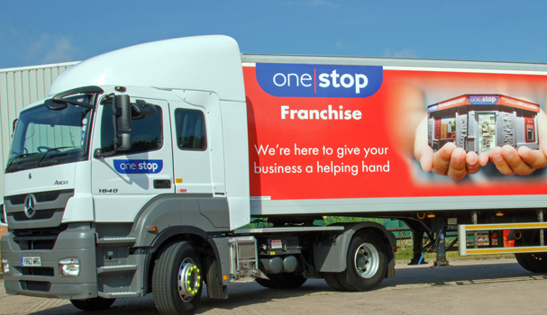 One Stop hits 100-franchise milestone