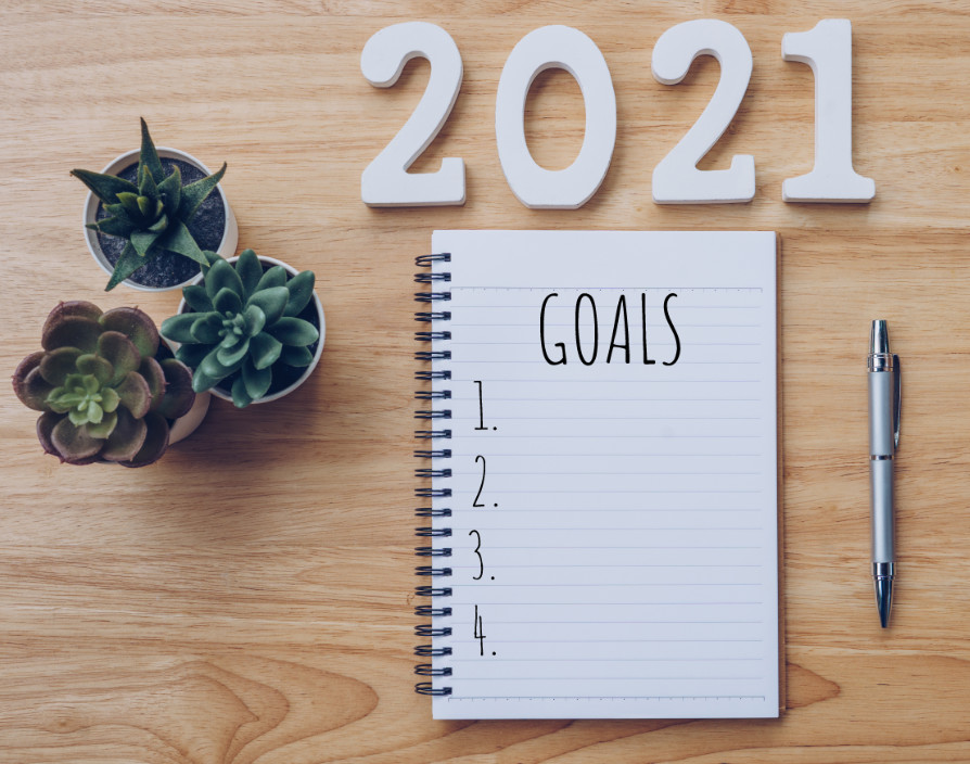 Planning for success in 2021