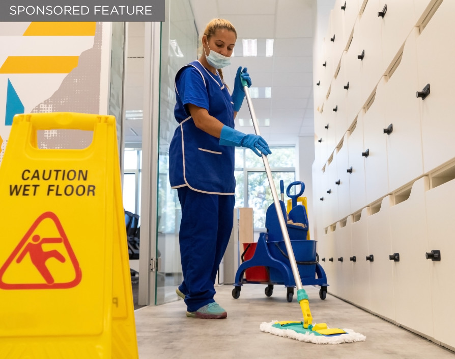 Recognition growing for the cleaning industry