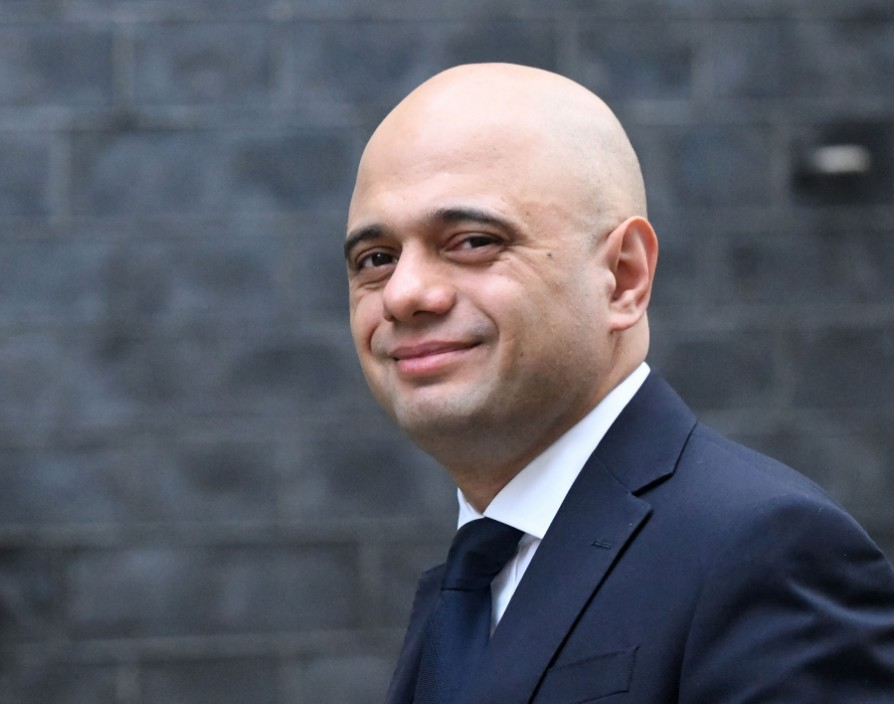 Sajid Javid addresses concerns of small businesses amid Brexit uncertainty during visit to TaxAssist HQ