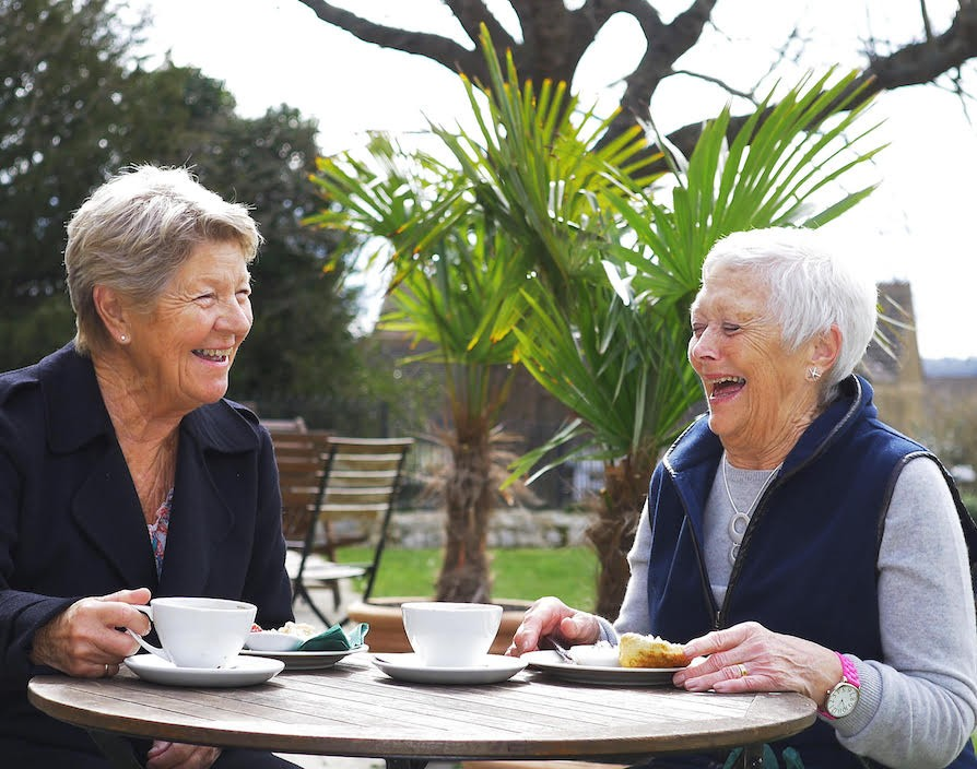 Seniors Helping Seniors expands UK franchise efforts