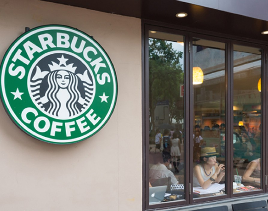 Starbucks' franchisee 23.5 Degrees secures £10m investment