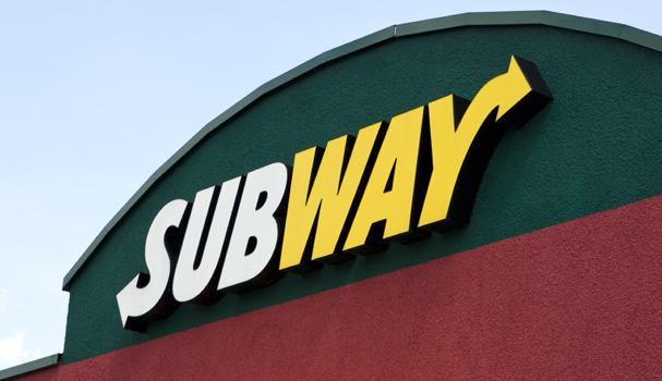 Subway signs new franchise deal with MRH Retail