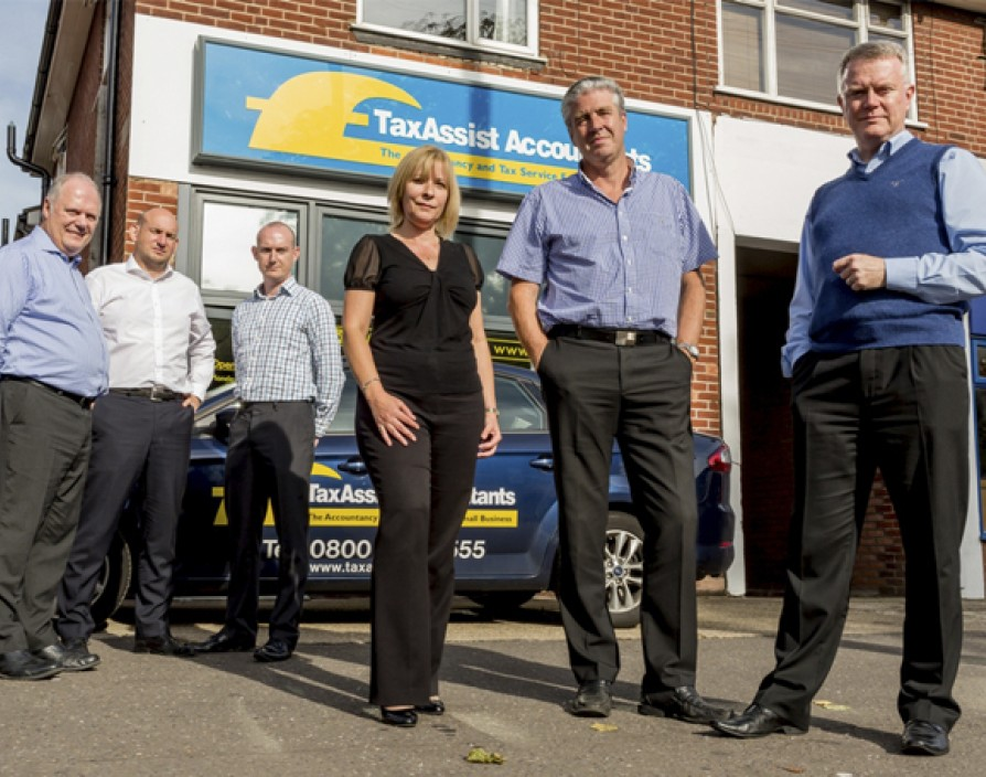 TaxAssist Accountants completes historic franchisee-assisted management buyout
