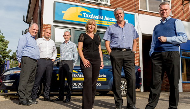 TaxAssist Accountants welcomes its 25th multi-site operator