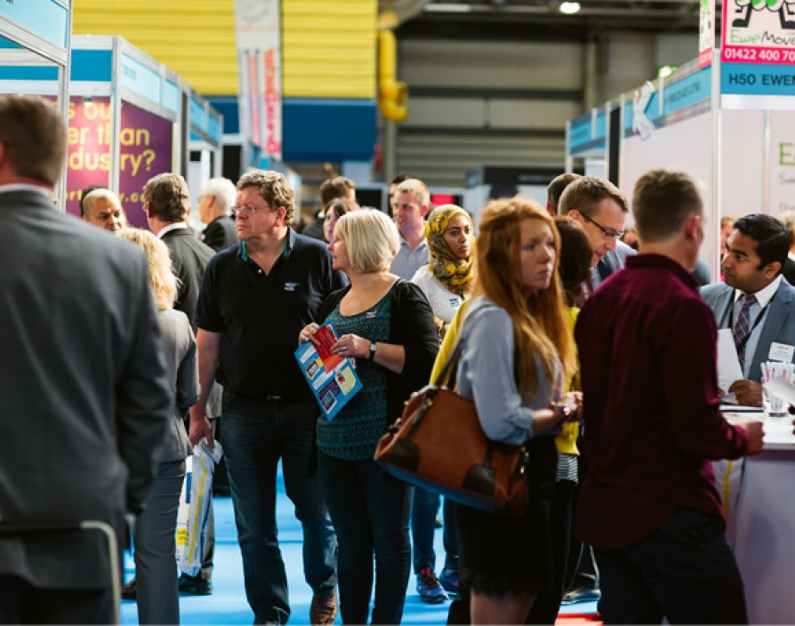 The National Franchise Exhibition returns to Birmingham next month