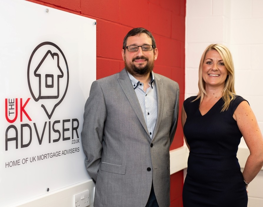 The UK Adviser breaks the mortgage market mould with franchising format
