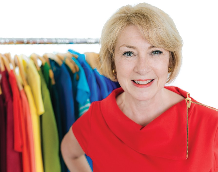 True colours: How House of Colour saved Helen Venables