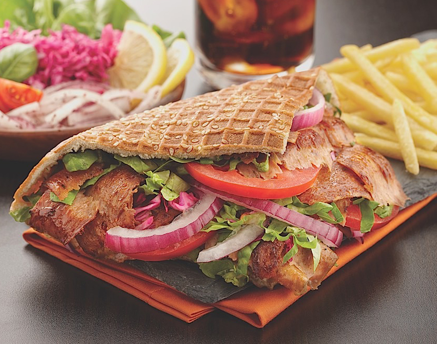 UK master franchisee buys the worldwide rights to German Doner Kebab