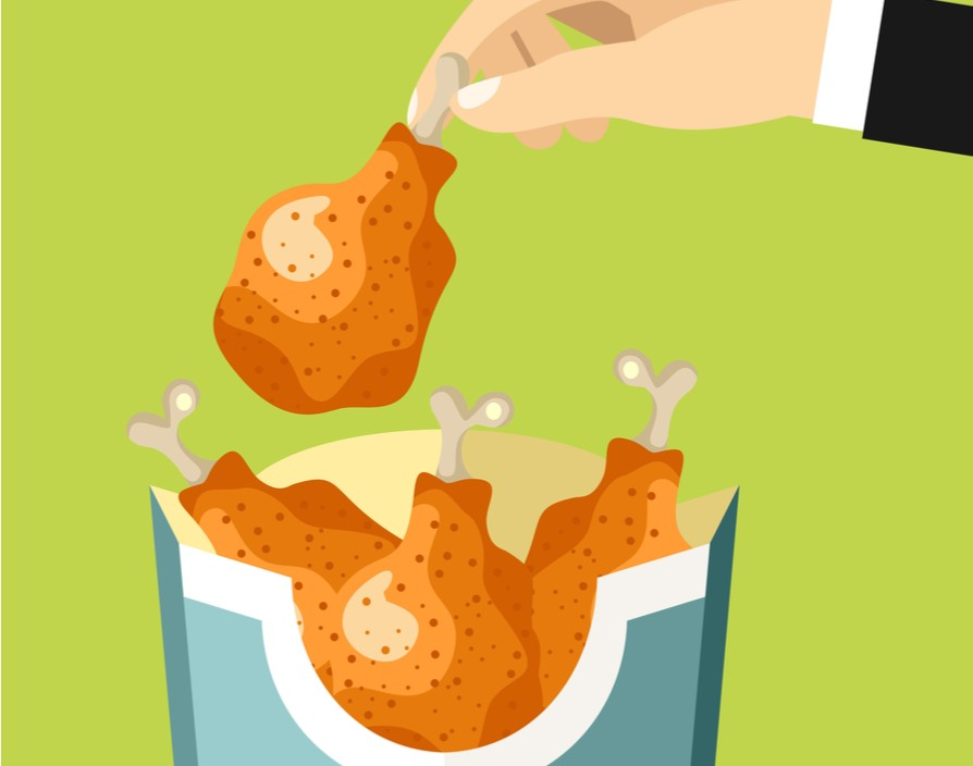US franchise Slim Chickens is spreading its wings by opening a second site in the UK