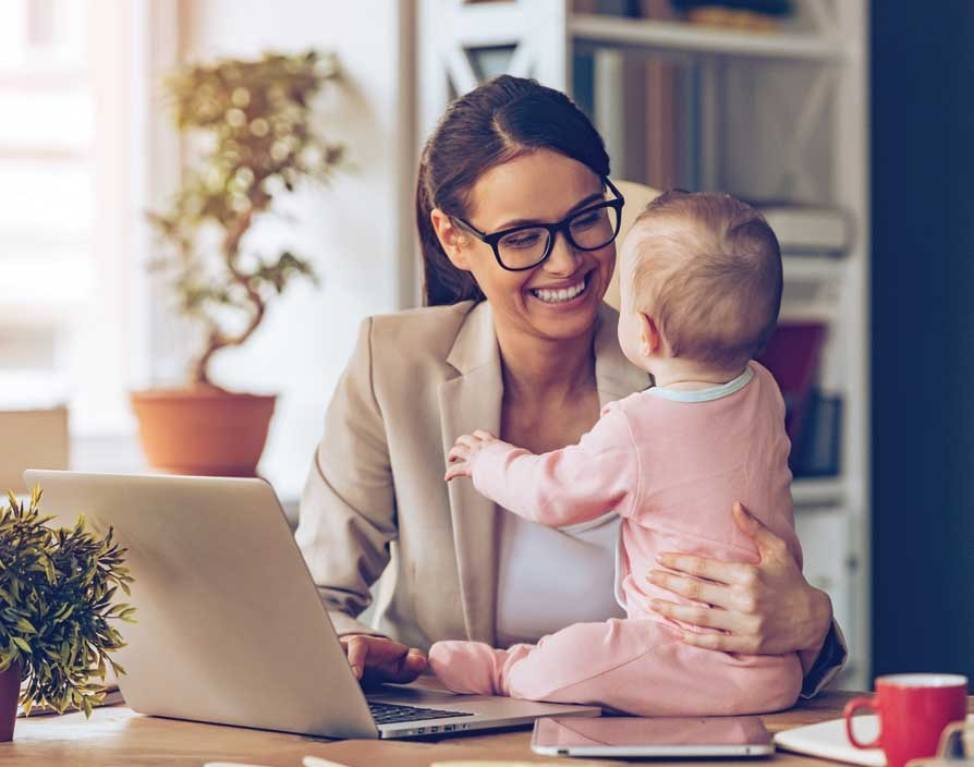Mum's the word: what working mothers really want