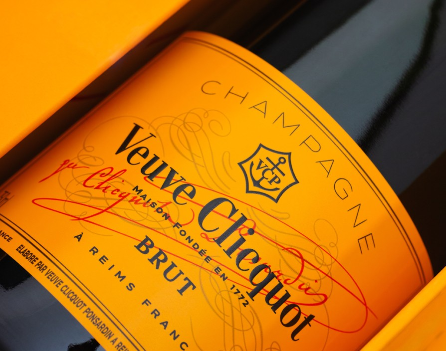 Whitbread CEO named Veuve Clicquot business woman of 2017