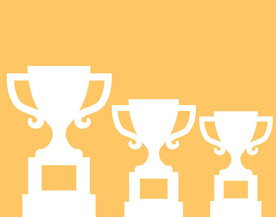 Why entering or holding awards is great for business