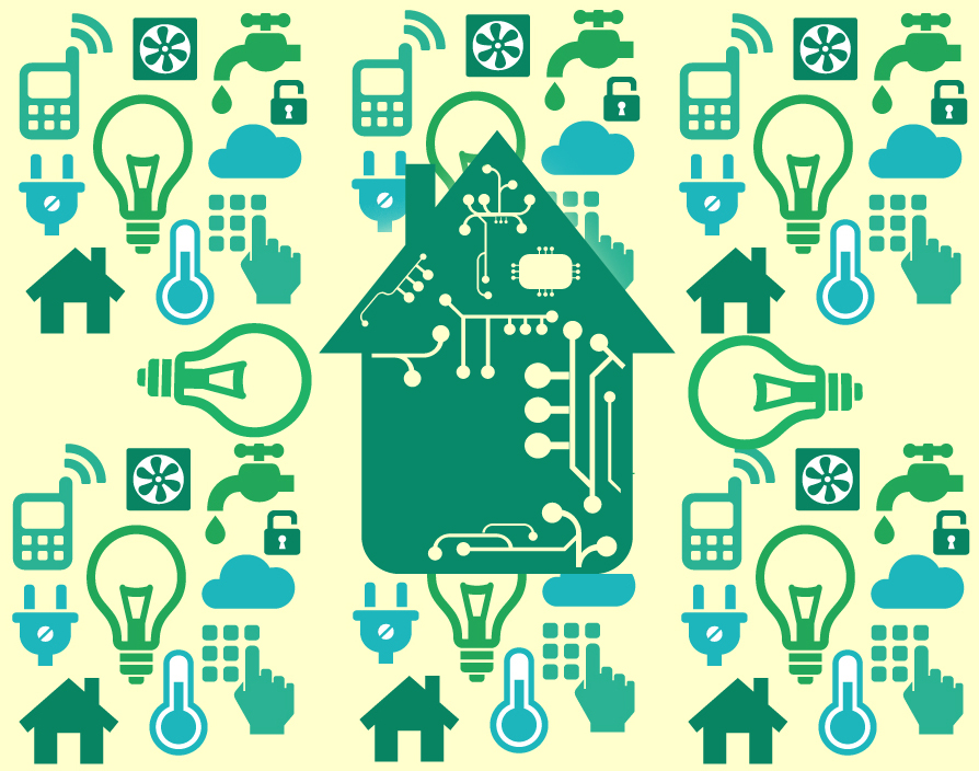 Why franchises should include smart home tech in their services