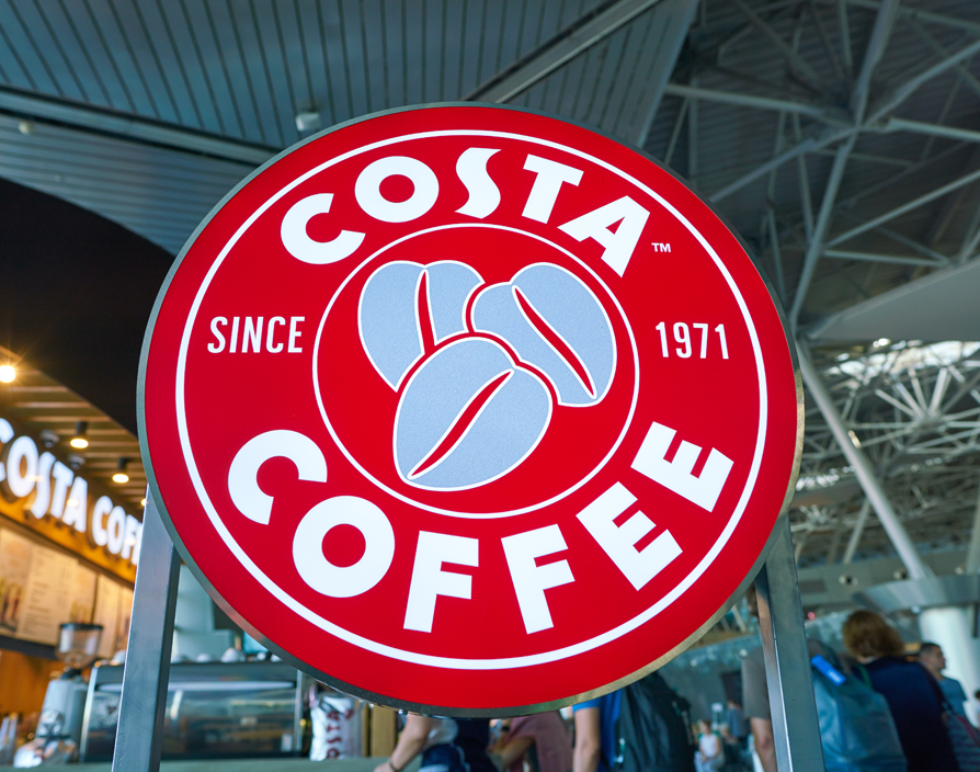 Why is Coca-Cola buying Costa Coffee for £3.9bn?