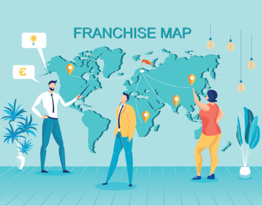 Why now is the time to go international with your franchise